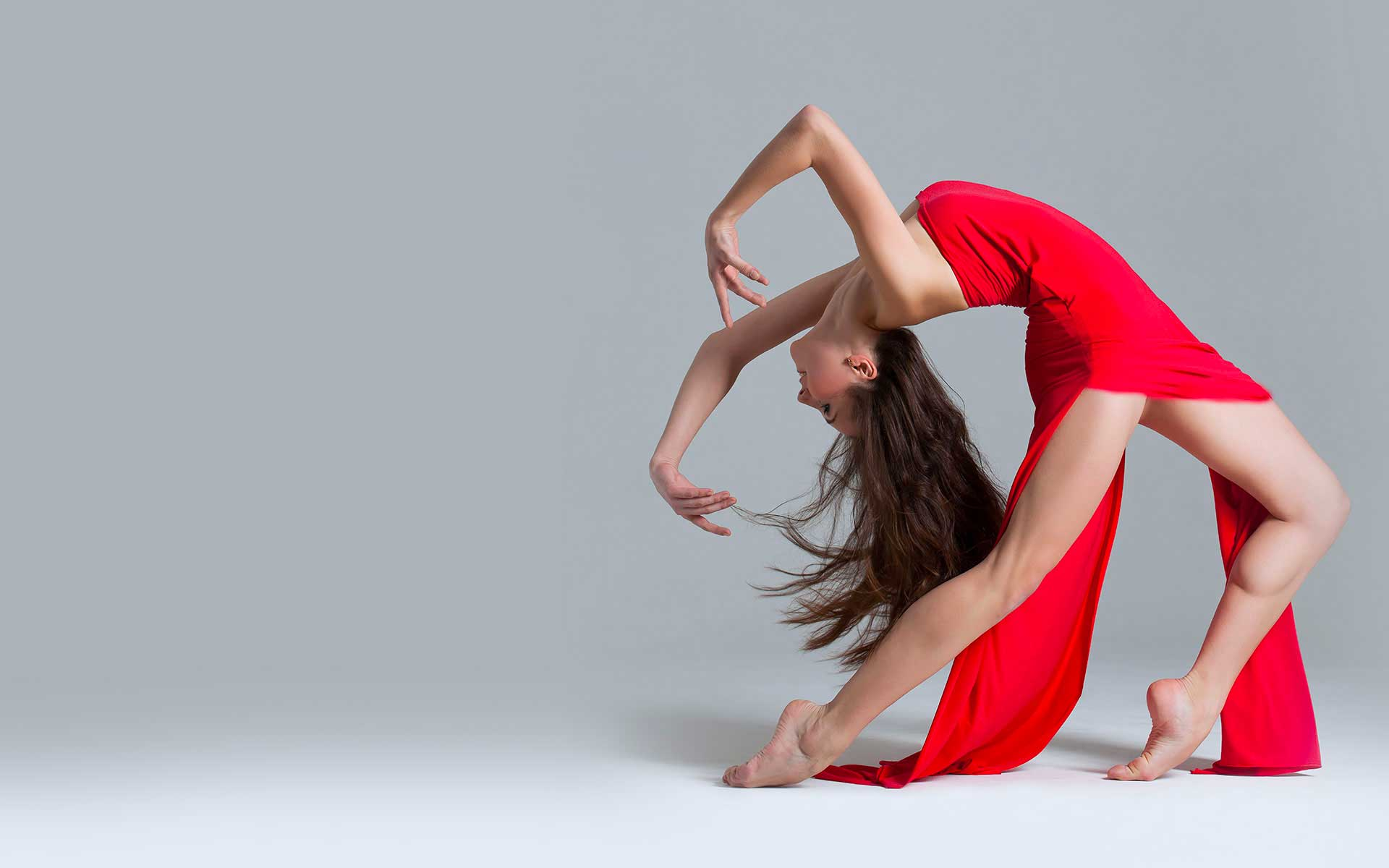 danseuse - Danse Tous Styles
