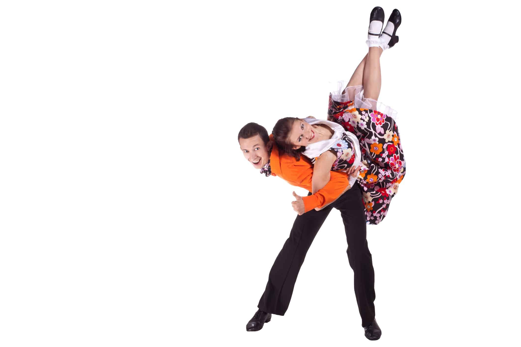 dance to style cours de rock - Cours particuliers de danse Rock n'Roll
