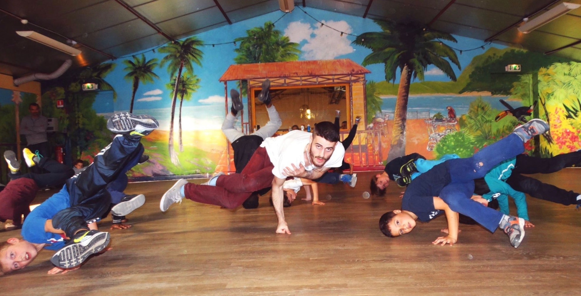 cours particulier dance to style - Le Breakdance aux JO 2024
