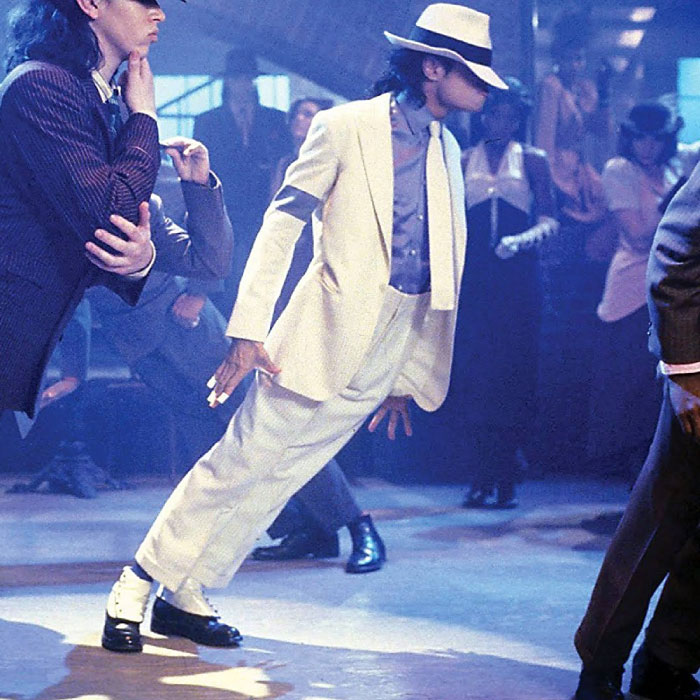 michael jackson dance to style - Michael Jackson, il en aura fait danser plus d'un..!
