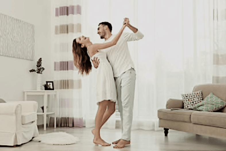 image couple danse 2 - Danser partout et nulle part