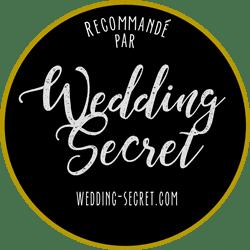 recommande par wedding secret bk - Danse Tous Styles