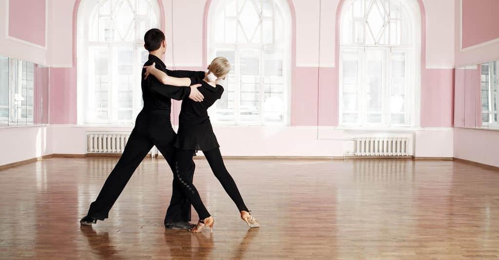 cours danse de salon particulier - Cours Particulier ou Cours collectif de Danse