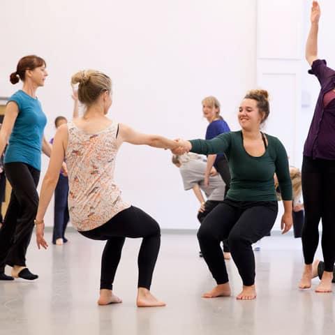 cours danse entreprise - Cours de danse en Entreprise