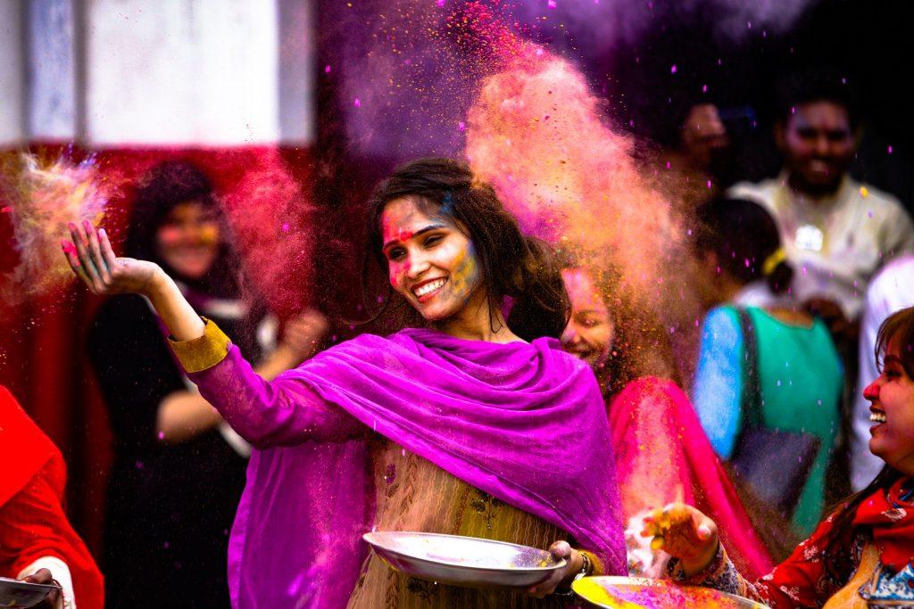 evjf danse bollywood dance 1024x683 - EVJF Danse sur le thème Bollywood