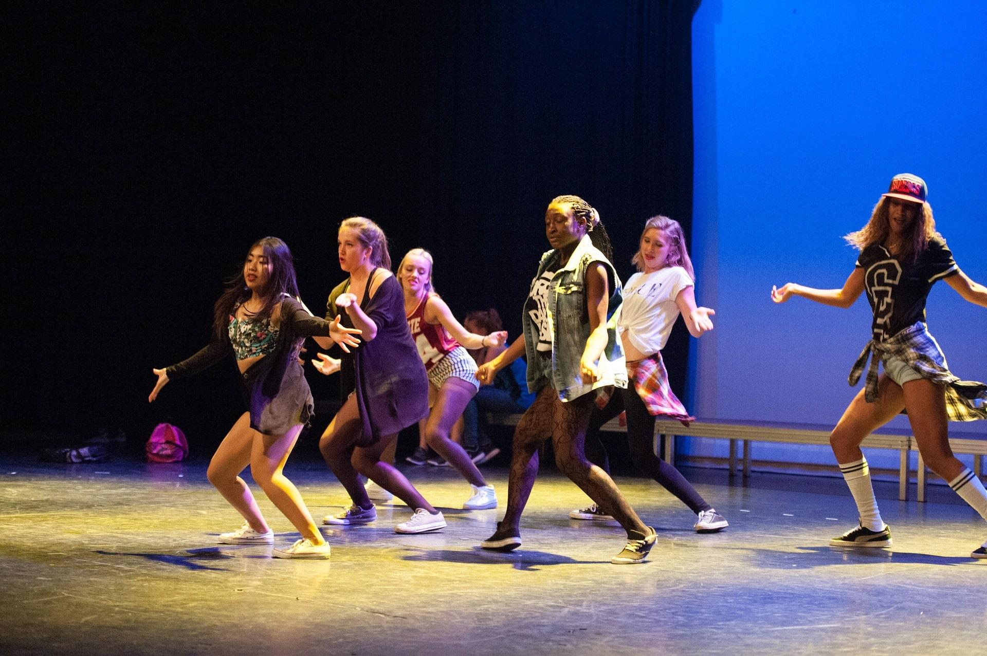 cours danse twist événement - Show et Spectacle de danse à Argenteuil