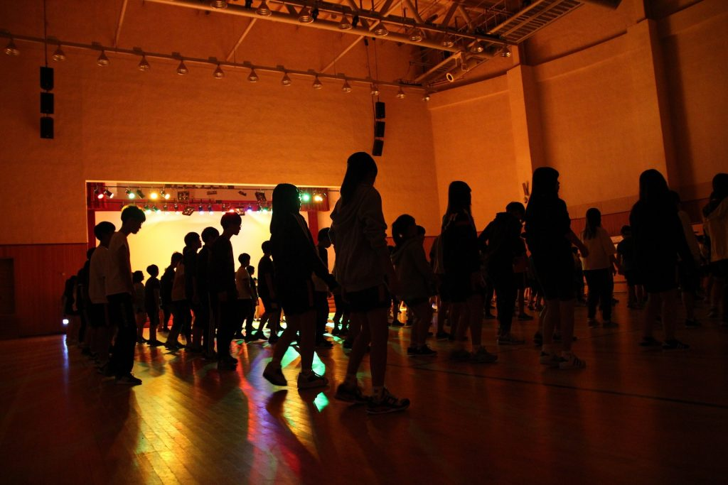 cours de danse madison %C3%A9v%C3%A9nement 1024x683 - Cours de danse Madison
