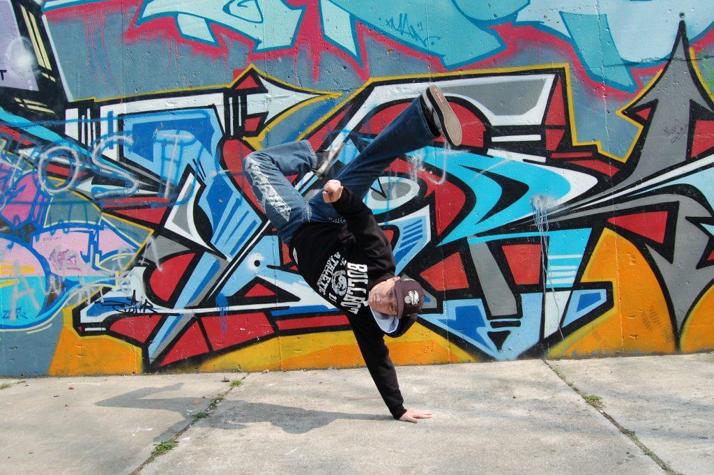 cours particuiler danse hip hop nice 1024x681 - Cours particuliers de danse Hip-hop Nice
