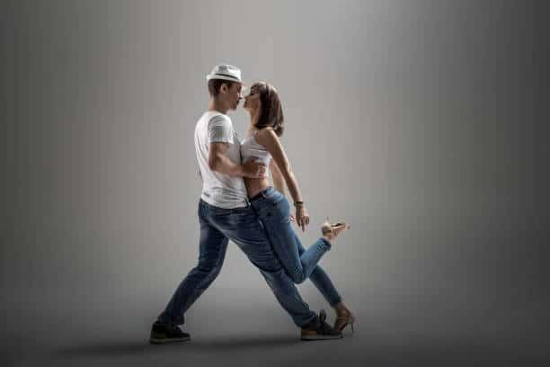 cours particulier danse kizomba nice - Cours particuliers de danse Kizomba Nice