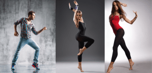cours particulier danse modernjazz style 300x144 - Cours particuliers de danse Modern'Jazz