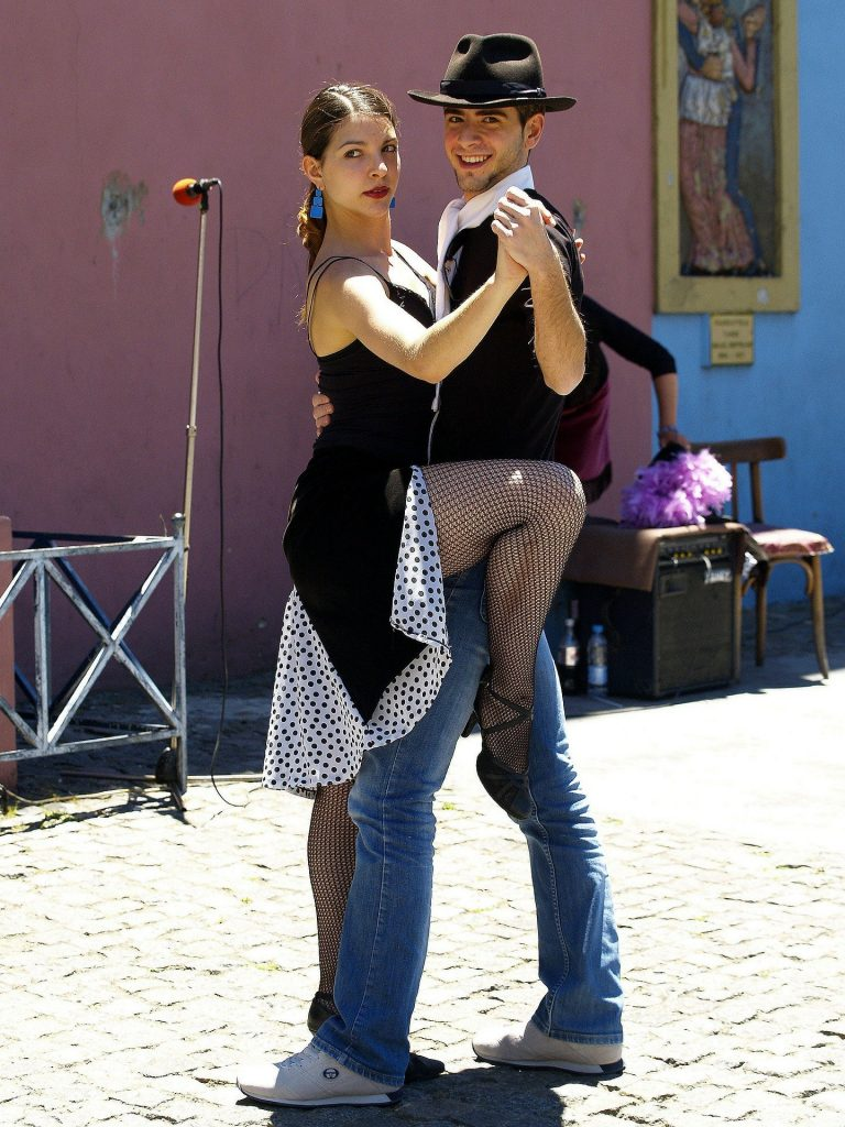 cours particulier danse tango nice 768x1024 - Cours particuliers de danse Tango Nice