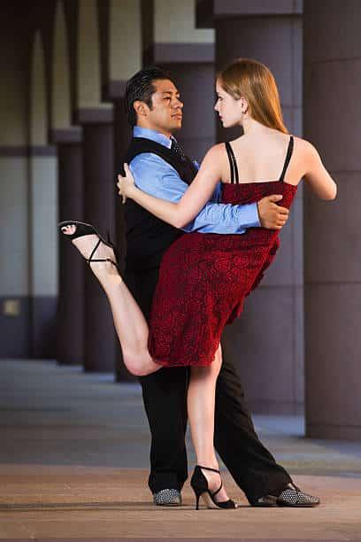 cours particulier de tango montpellier - Show et Spectacle de danse à La Rochelle