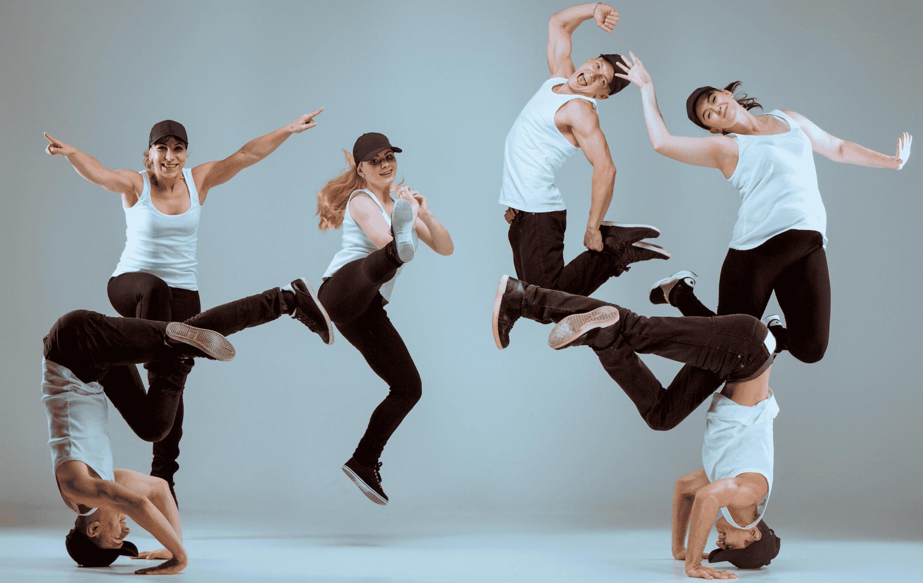 cours privé hip hop montpellier - Show et Spectacle de danse à Argenteuil
