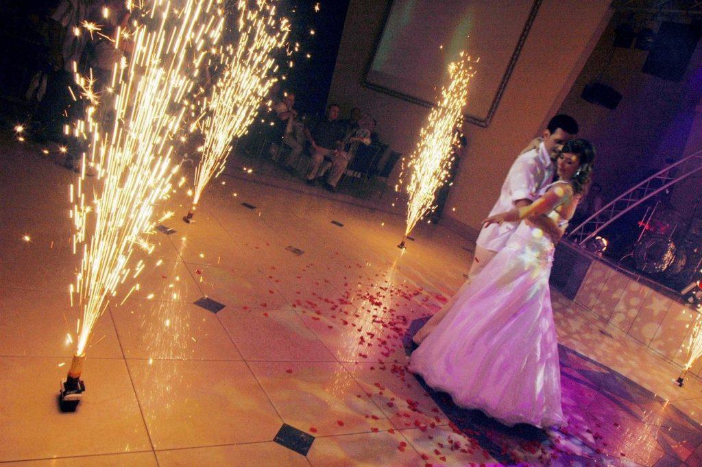 danse de mariage nice 1024x681 - Ouverture de bal à Nice