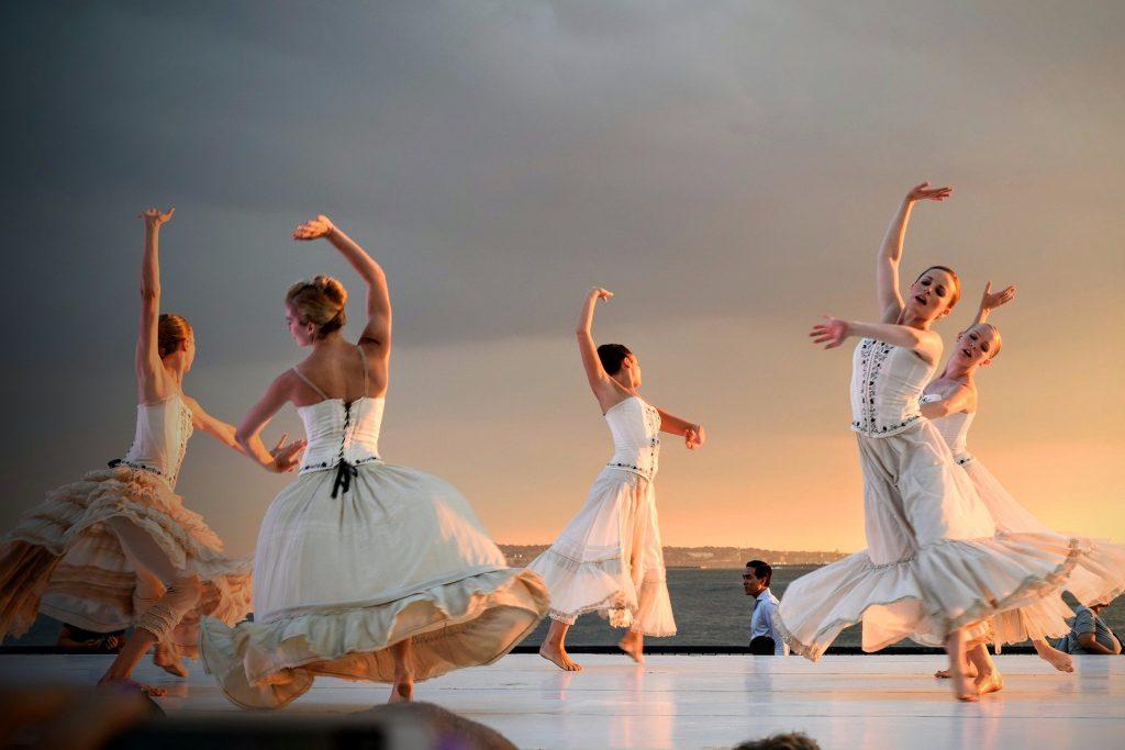 danseur professionnel nice 1024x683 - Spectacle de danse à Nice