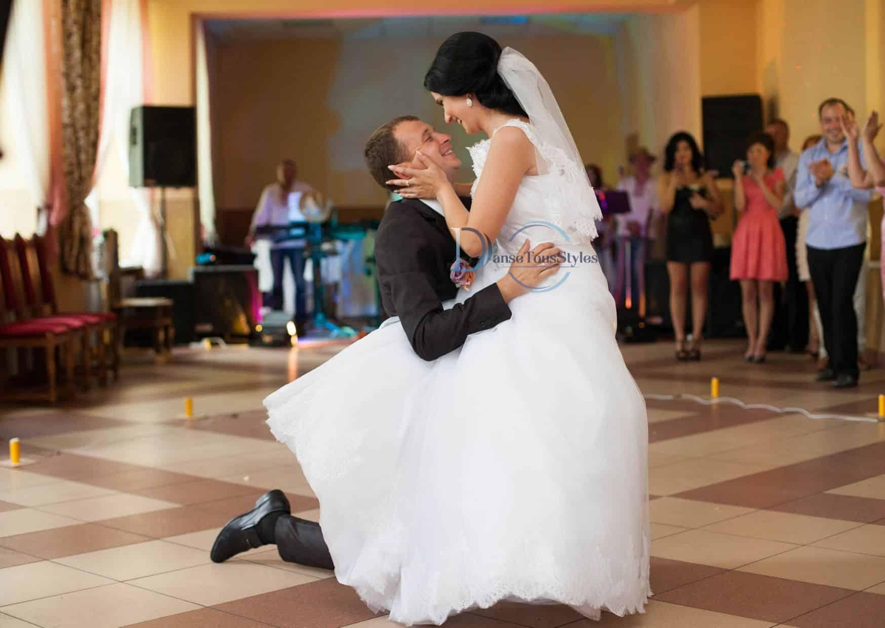 ouverture de bal cours danse mariage marseille - Ouverture de Bal / 1ère danse de mariage à Courbevoie