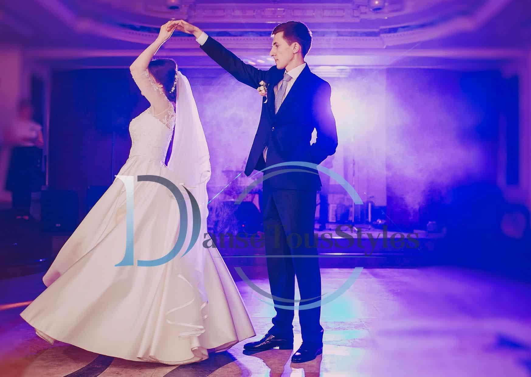 ouverture de bal limoges - Ouverture de Bal / 1ère danse de mariage à Courbevoie