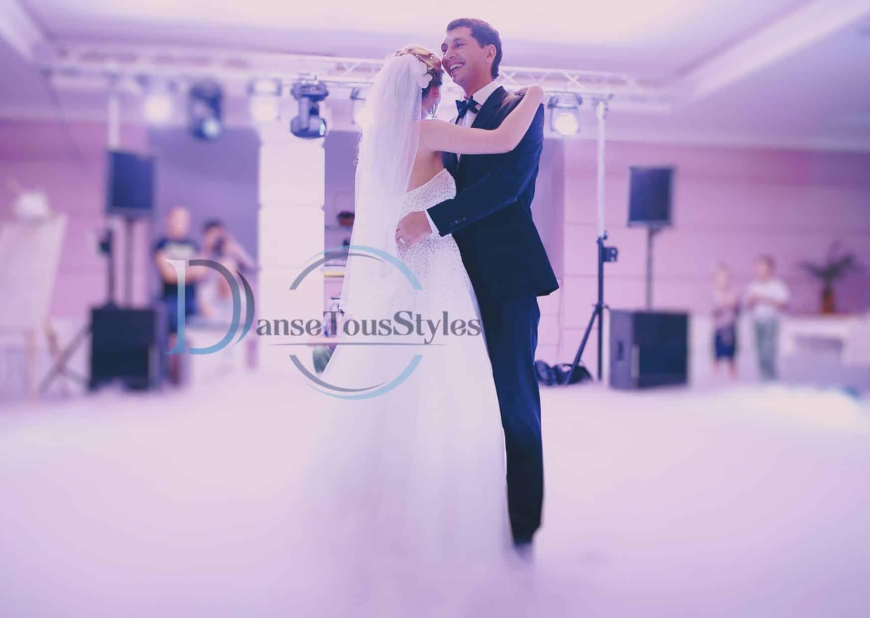 ouverture de bal mariage nantes - Ouverture de Bal / 1ère danse de mariage à Brest