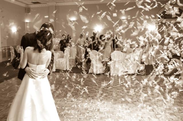 ouverture de bal nice - Cours de danse Mariage / Ouverture de bal à Nice