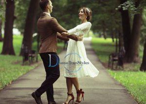 cours de danse mariage corse ajaccio bastia 300x213 - Cours de danse Ouverture de Bal de mariage en Corse