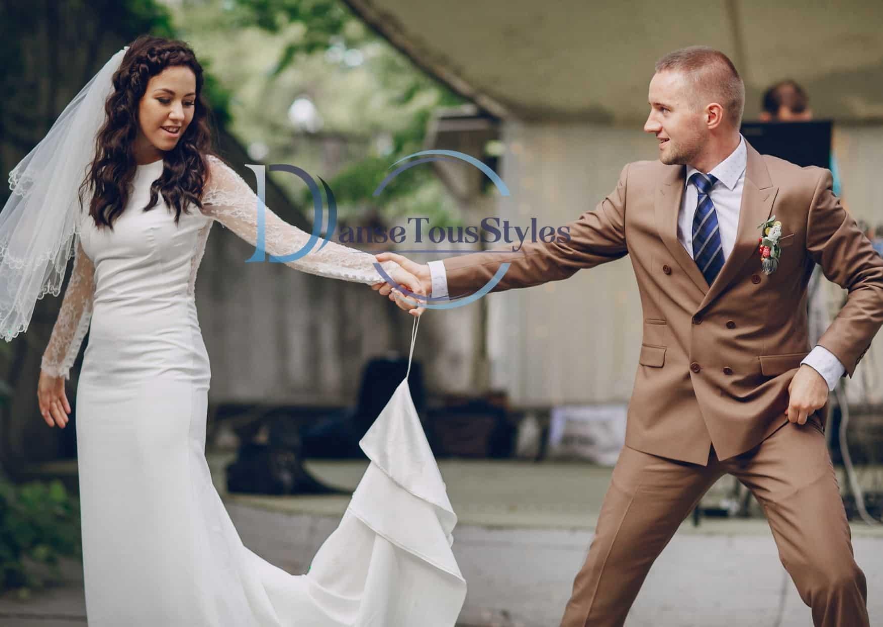 cours de danse mariage diekirch luxembourg - Ouverture de Bal / 1ère danse de mariage à Versailles