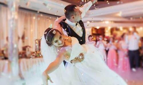 dance mariage pere fille - Ouverture de Bal Mariage Père et Fille