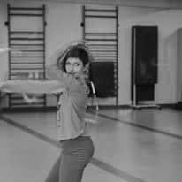 justyna coach danse - Notre équipe