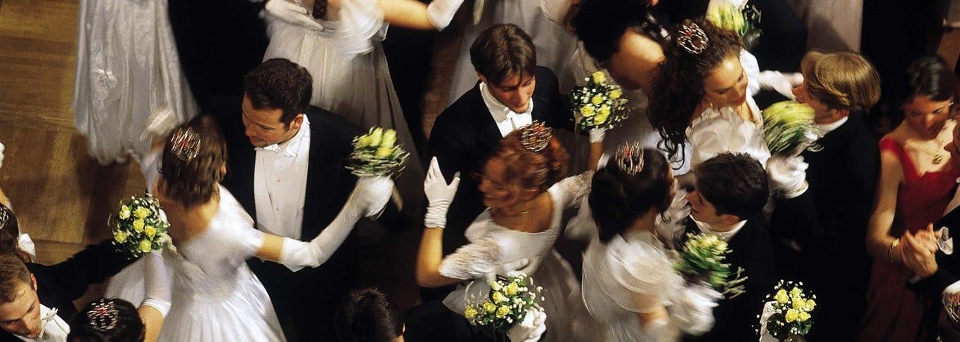 coach ouverture de bal - Ouverture de Bal / 1ère danse de mariage à Colombes