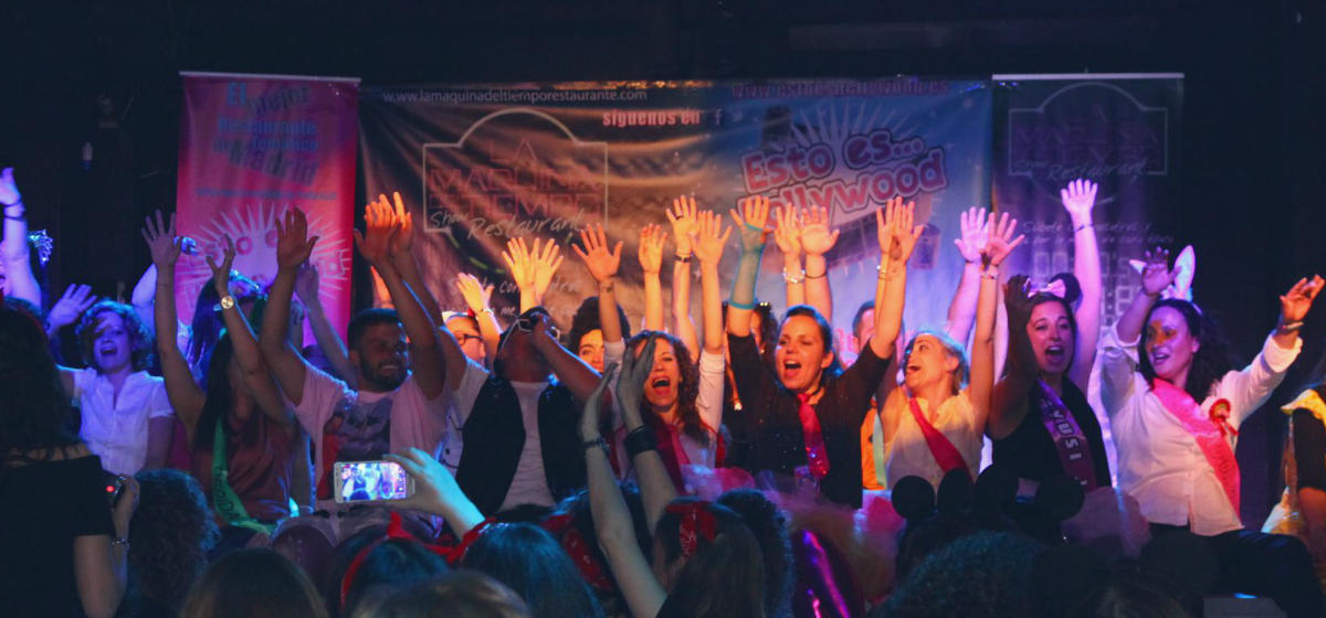 EVJF original - EVJF et EVG Danse à Drancy
