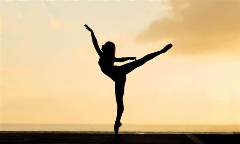 ballet danse tout style - Les bienfaits de la danse et la danse ballet pour les enfants