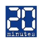 20 minutes - Accueil