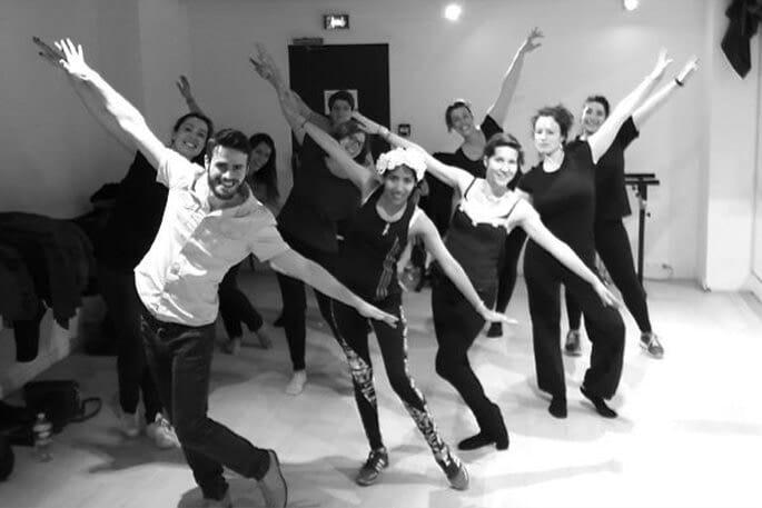 danse tous styles 1 - Accueil