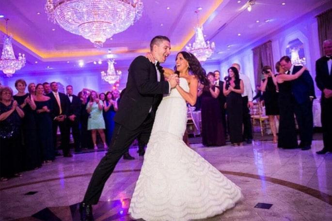 danse tous styles 3 - Ouverture de Bal / 1ère danse de mariage à Brest