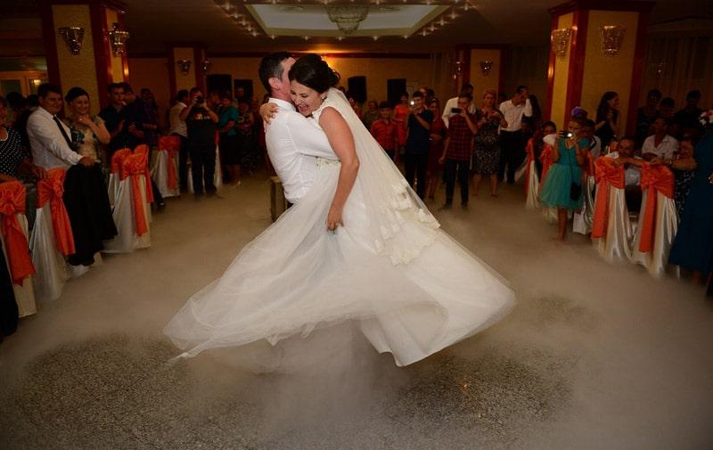 ouverture de bal de mariage cours de danse - Ouverture de Bal / 1ère danse de mariage à Besançon