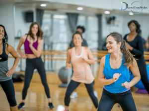 professeur de danse association 300x225 - Professeur de danse association / école