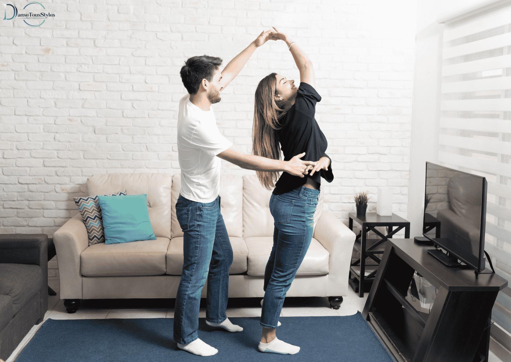professeur de danse prive domicile - Cours Particulier de Danse à domicile à Annecy