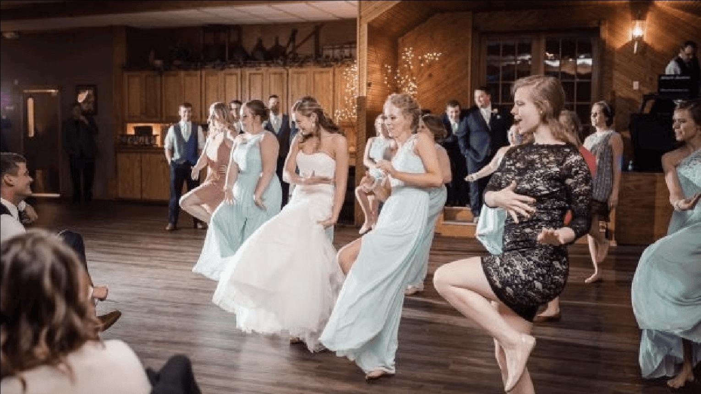 img - Ouverture de Bal / 1ère danse de mariage à Besançon