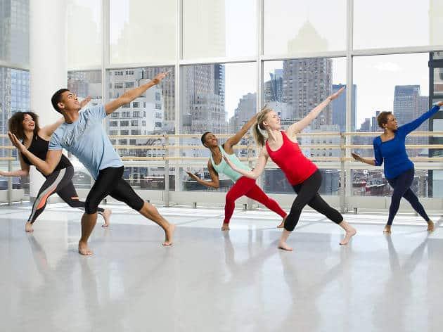 bdc2 - Cours Particulier de Danse à domicile à Tours