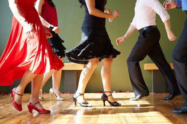 bdc3 - Cours Particulier de Danse à domicile à Tours