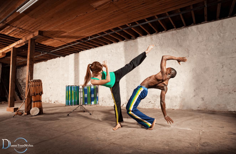 cours de capoeira prive - Show et Spectacle de danse à Versailles
