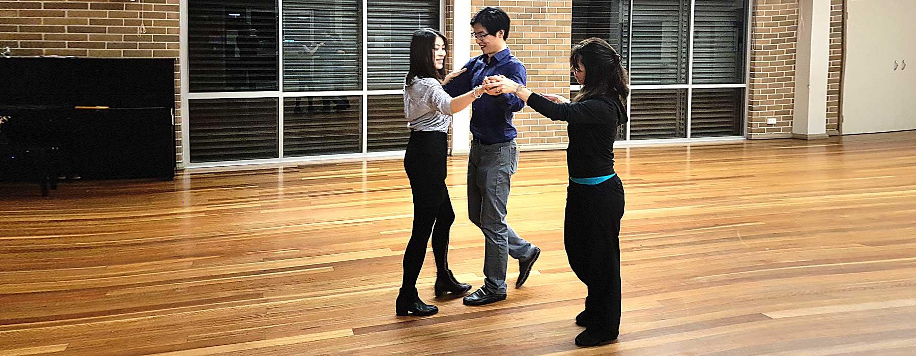 cp p - Cours Particulier de Danse à domicile à Drancy