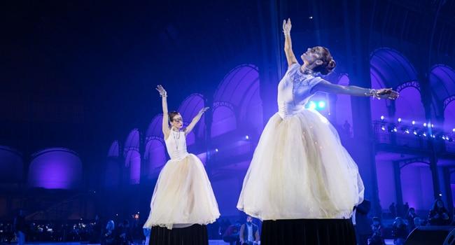 danseuses 163843 - Spectacle de danse et spectacle à Orléans
