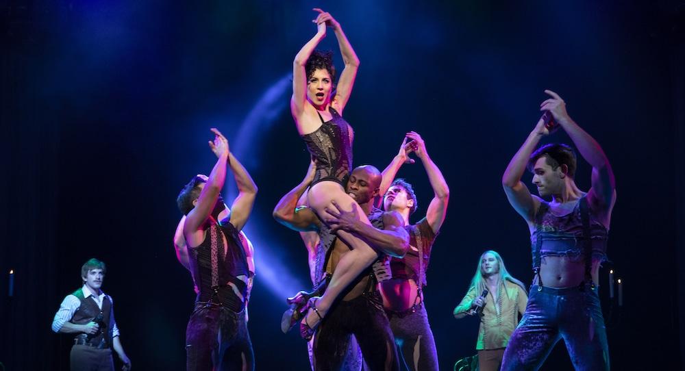 ds2 - Show et Spectacle de danse à Pau