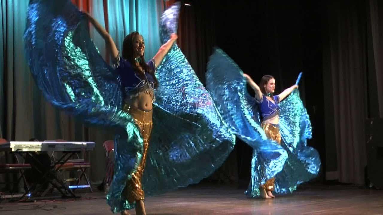 dsp1 - Show et Spectacle de danse à Dunkerque