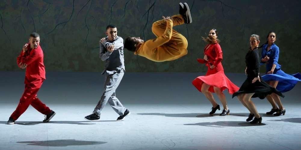 le choregraphe propose - Spectacle de danse et spectacle à Orléans
