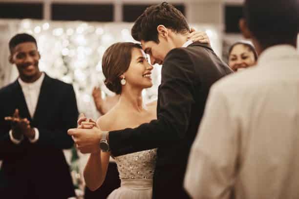 marriage photo 4 - COURS DE DANSE MARIAGE À TOULON