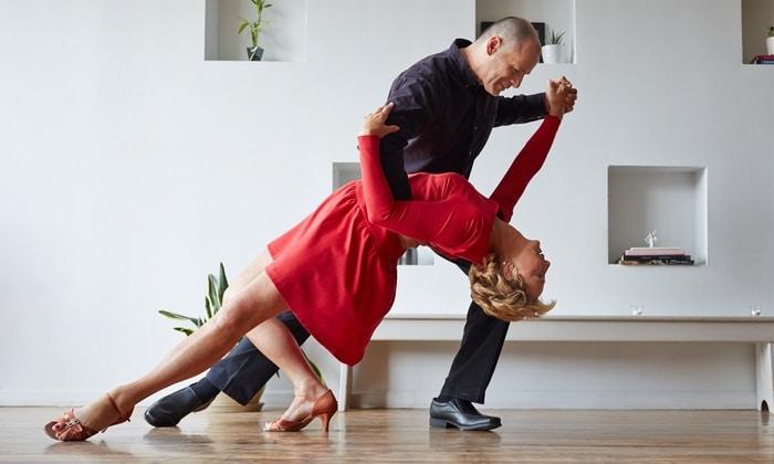 pdl 2 - Cours Particulier de Danse à domicile à Brest