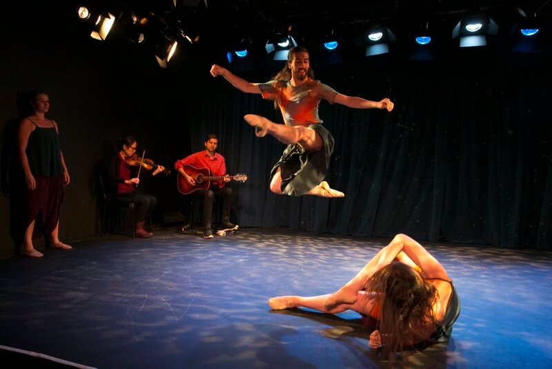 spec2 - Show et Spectacle de danse à Drancy