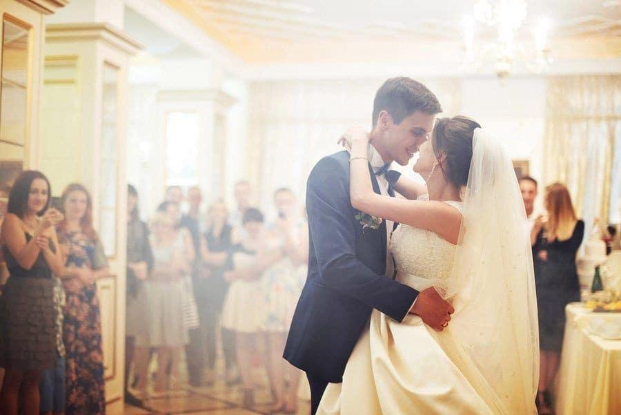 wed 1 - Ouverture de Bal / 1ère danse de mariage à Brest