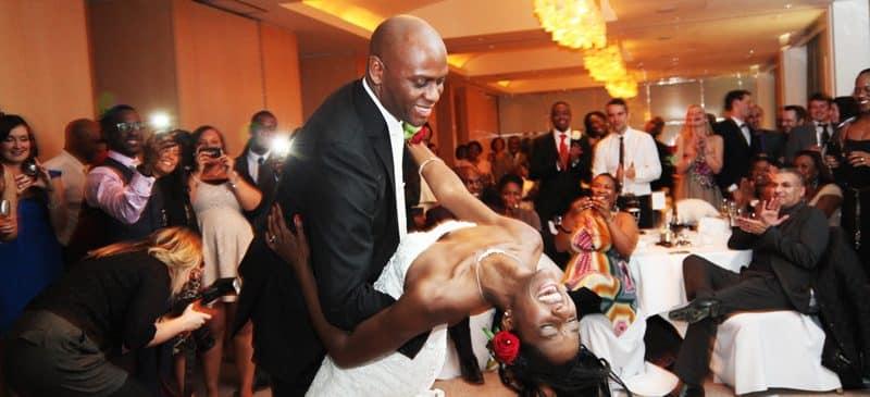 wed 3 - Ouverture de Bal / 1ère danse de mariage en Martinique
